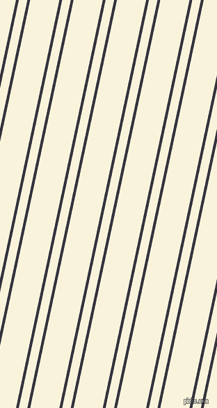 78 degree angles dual striped lines, 4 pixel lines width, 12 and 41 pixels line spacingRevolver and Off Yellow dual two line striped seamless tileable