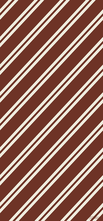 47 degree angles dual stripes line, 9 pixel line width, 6 and 38 pixels line spacing, Rice Cake and Pueblo dual two line striped seamless tileable