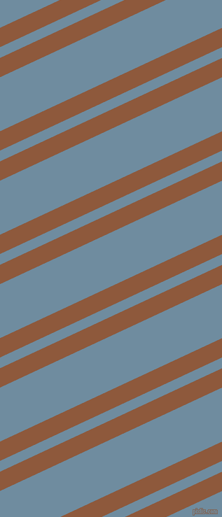 25 degree angles dual stripe lines, 25 pixel lines width, 14 and 70 pixels line spacing, Rope and Bermuda Grey dual two line striped seamless tileable