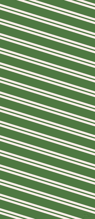 163 degree angle dual stripe lines, 7 pixel lines width, 4 and 27 pixel line spacing, Rose White and Fern Green dual two line striped seamless tileable