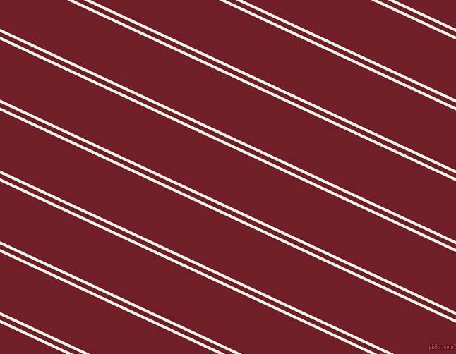 155 degree angle dual striped line, 4 pixel line width, 6 and 77 pixel line spacing, Saltpan and Red Berry dual two line striped seamless tileable