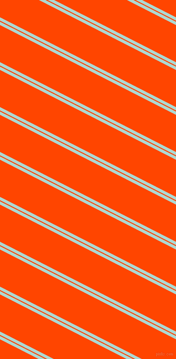 153 degree angles dual stripes line, 6 pixel line width, 2 and 67 pixels line spacing, Scandal and Orange Red dual two line striped seamless tileable