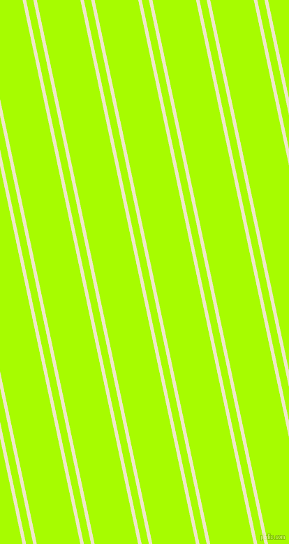 102 degree angle dual stripe lines, 5 pixel lines width, 10 and 61 pixel line spacing, Scotch Mist and Spring Bud dual two line striped seamless tileable