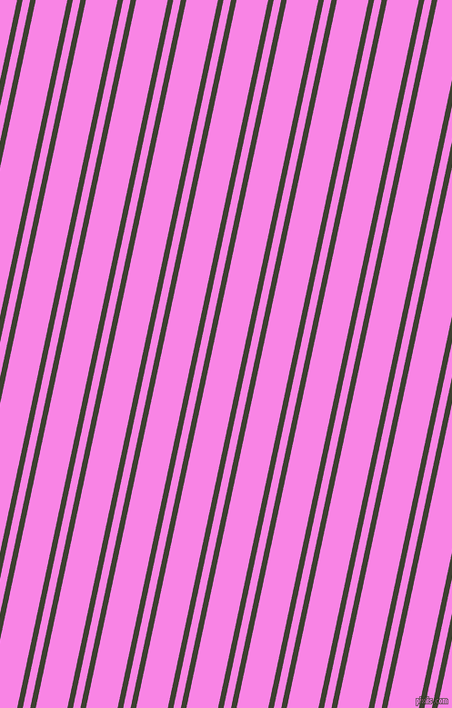 78 degree angle dual striped lines, 6 pixel lines width, 8 and 34 pixel line spacing, Scrub and Pale Magenta dual two line striped seamless tileable