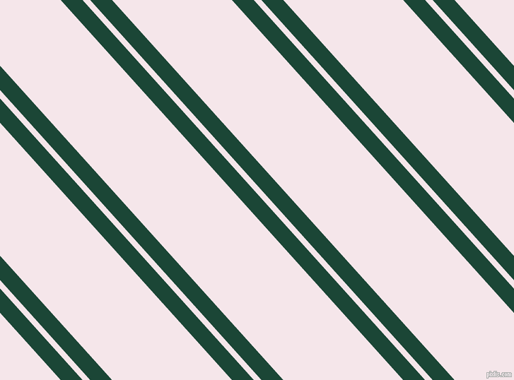 132 degree angle dual stripe lines, 23 pixel lines width, 8 and 126 pixel line spacing, Sherwood Green and Amour dual two line striped seamless tileable