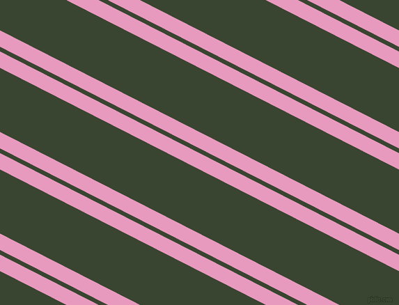 153 degree angle dual stripe lines, 21 pixel lines width, 6 and 82 pixel line spacing, Shocking and Mallard dual two line striped seamless tileable