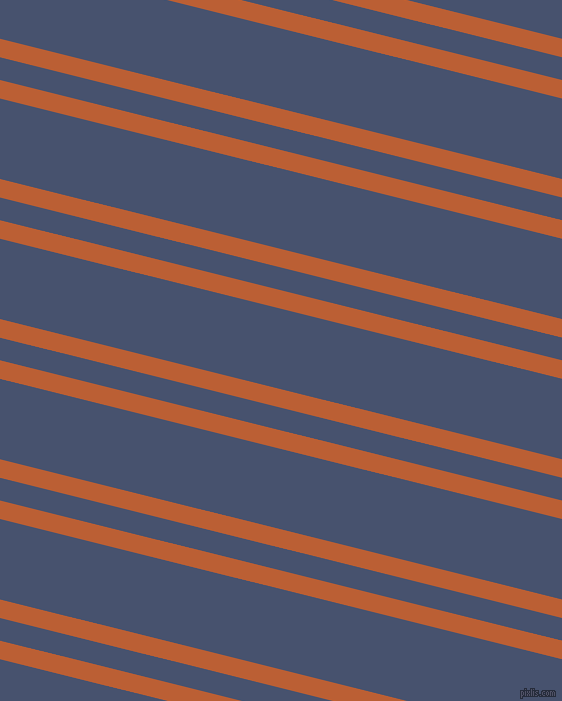 166 degree angle dual stripes lines, 18 pixel lines width, 22 and 78 pixel line spacing, Smoke Tree and East Bay dual two line striped seamless tileable