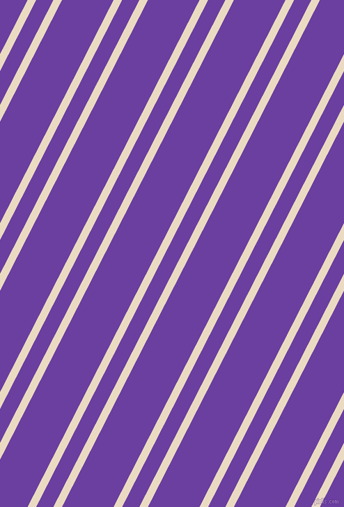 63 degree angles dual stripe line, 11 pixel line width, 22 and 66 pixels line spacing, Solitaire and Royal Purple dual two line striped seamless tileable