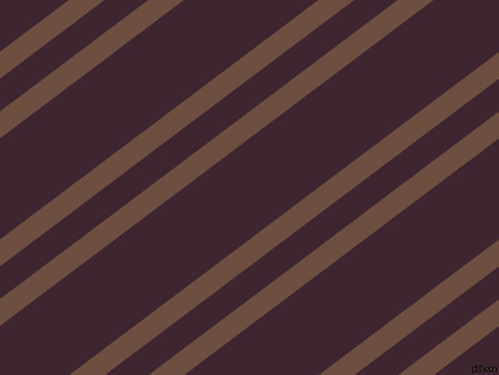 37 degree angles dual striped line, 31 pixel line width, 38 and 117 pixels line spacing, Spice and Toledo dual two line striped seamless tileable