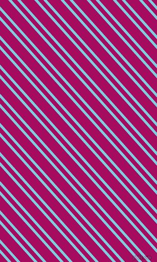 132 degree angle dual stripes lines, 5 pixel lines width, 8 and 20 pixel line spacing, Spray and Jazzberry Jam dual two line striped seamless tileable