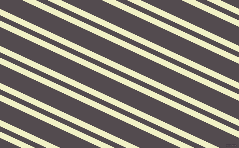 155 degree angles dual striped line, 19 pixel line width, 16 and 57 pixels line spacing, Spring Sun and Liver dual two line striped seamless tileable
