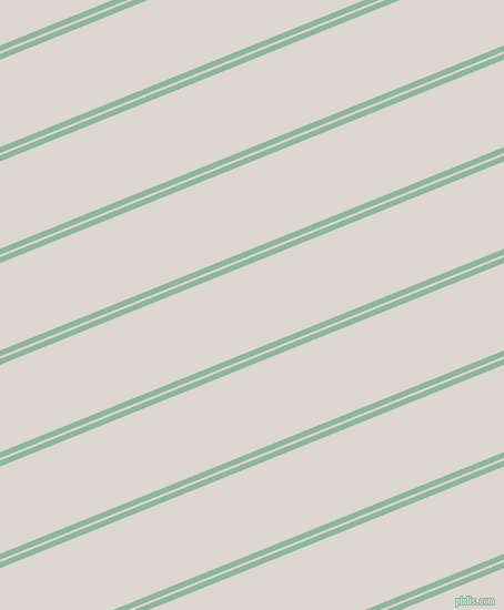 22 degree angles dual striped line, 5 pixel line width, 2 and 73 pixels line spacing, Summer Green and Gallery dual two line striped seamless tileable