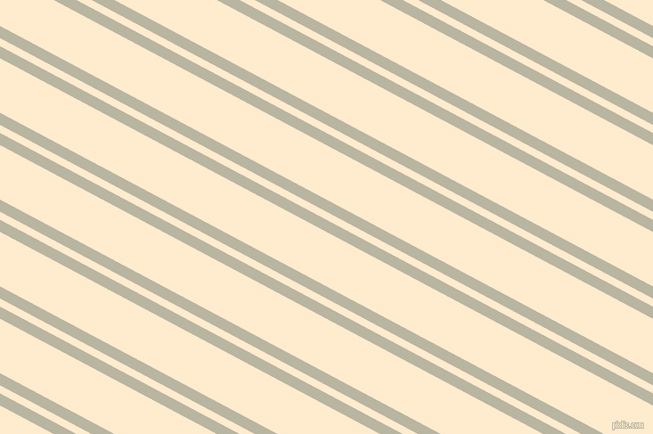 152 degree angles dual stripe line, 12 pixel line width, 8 and 54 pixels line spacing, Tana and Blanched Almond dual two line striped seamless tileable