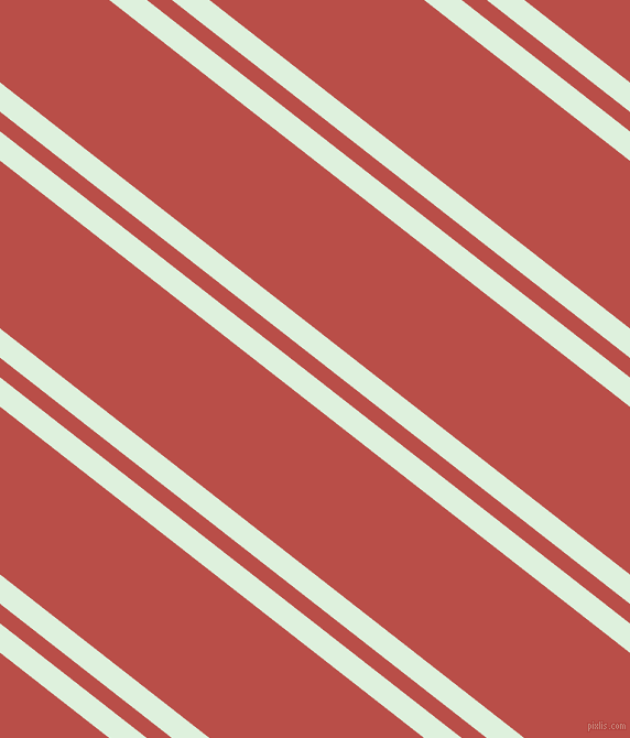 142 degree angle dual striped lines, 21 pixel lines width, 14 and 120 pixel line spacing, Tara and Chestnut dual two line striped seamless tileable