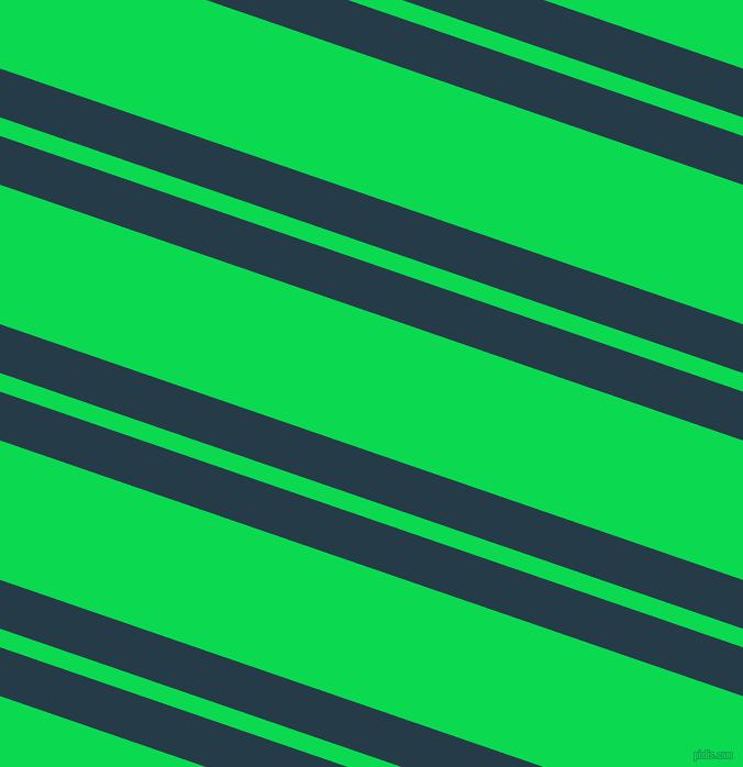 Tarawera And Malachite Dual Two Line Striped Seamless