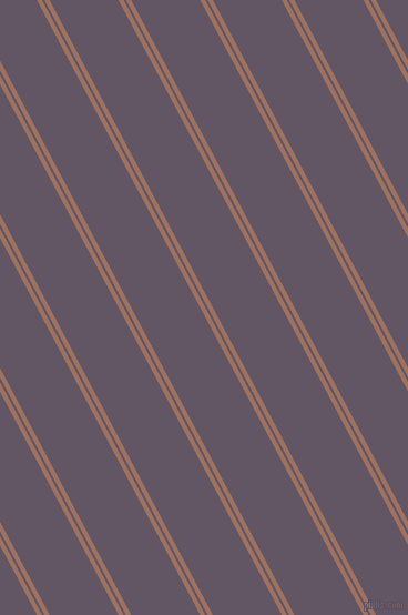 118 degree angle dual stripe lines, 4 pixel lines width, 2 and 55 pixel line spacing, Toast and Fedora dual two line striped seamless tileable