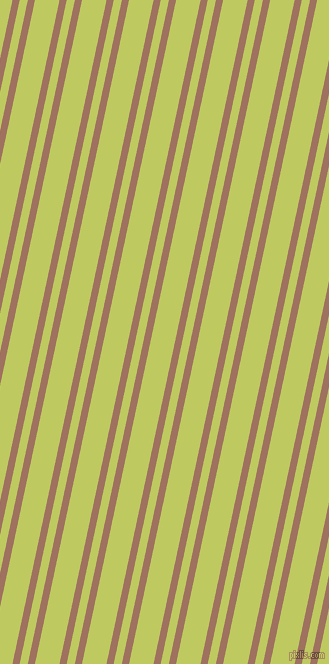 78 degree angles dual stripe line, 7 pixel line width, 8 and 24 pixels line spacing, Toast and Wild Willow dual two line striped seamless tileable