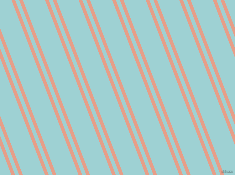 111 degree angles dual stripe line, 11 pixel line width, 12 and 66 pixels line spacing, Tonys Pink and Morning Glory dual two line striped seamless tileable