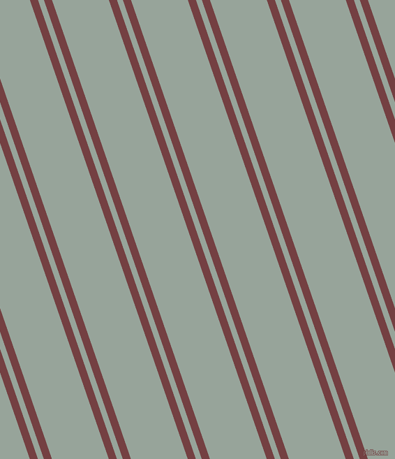 109 degree angles dual striped lines, 11 pixel lines width, 8 and 77 pixels line spacing, Tosca and Edward dual two line striped seamless tileable