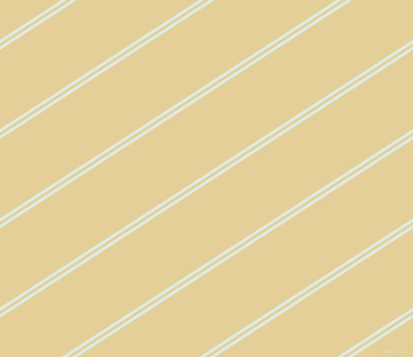33 degree angle dual stripe line, 4 pixel line width, 4 and 96 pixel line spacing, Tranquil and Double Colonial White dual two line striped seamless tileable
