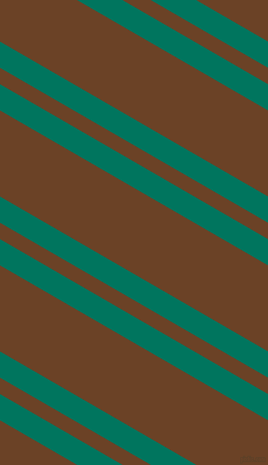 150 degree angle dual striped lines, 32 pixel lines width, 20 and 105 pixel line spacing, Tropical Rain Forest and Semi-Sweet Chocolate dual two line striped seamless tileable