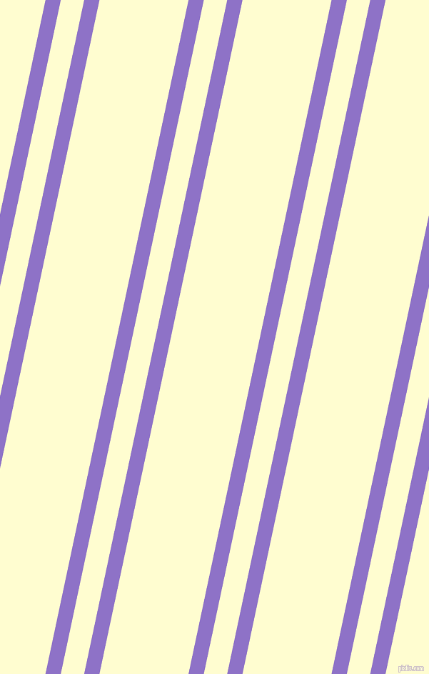 78 degree angles dual striped line, 21 pixel line width, 32 and 122 pixels line spacing, True V and Cream dual two line striped seamless tileable