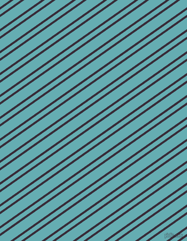 35 degree angles dual stripes lines, 4 pixel lines width, 8 and 19 pixels line spacing, Valentino and Fountain Blue dual two line striped seamless tileable