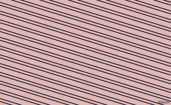 163 degree angles dual stripes lines, 3 pixel lines width, 6 and 15 pixels line spacing, Valhalla and Cavern Pink dual two line striped seamless tileable