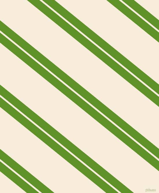 141 degree angles dual stripes line, 27 pixel line width, 6 and 113 pixels line spacing, Vida Loca and Island Spice dual two line striped seamless tileable
