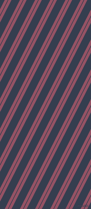 63 degree angles dual stripes line, 9 pixel line width, 2 and 25 pixels line spacing, Vin Rouge and Cloud Burst dual two line striped seamless tileable