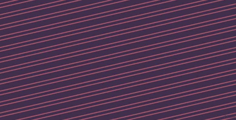 13 degree angles dual stripe lines, 4 pixel lines width, 8 and 19 pixels line spacing, Vin Rouge and Jagger dual two line striped seamless tileable