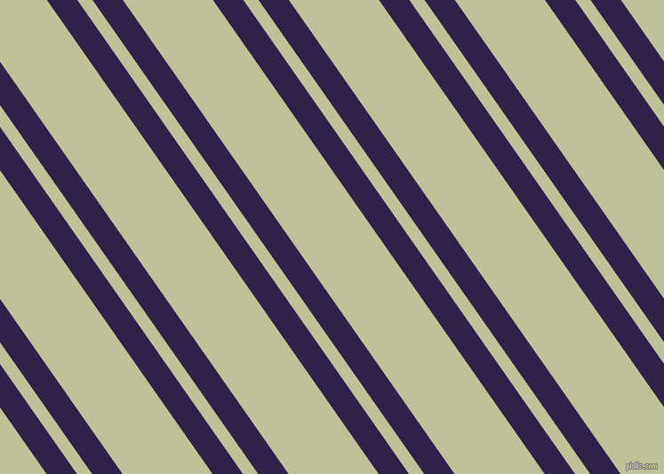 125 degree angle dual stripe line, 28 pixel line width, 14 and 83 pixel line spacing, Violent Violet and Green Mist dual two line striped seamless tileable