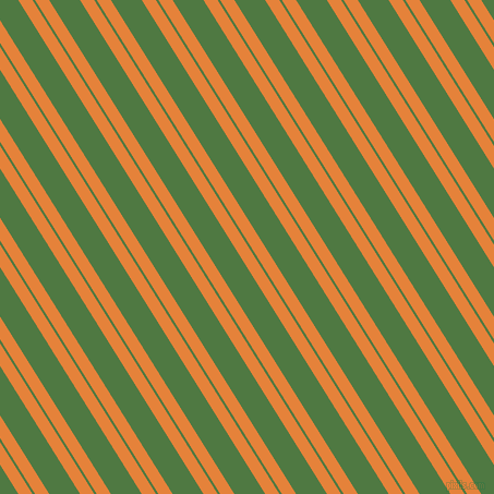 122 degree angle dual stripe lines, 11 pixel lines width, 2 and 24 pixel line spacing, West Side and Fern Green dual two line striped seamless tileable