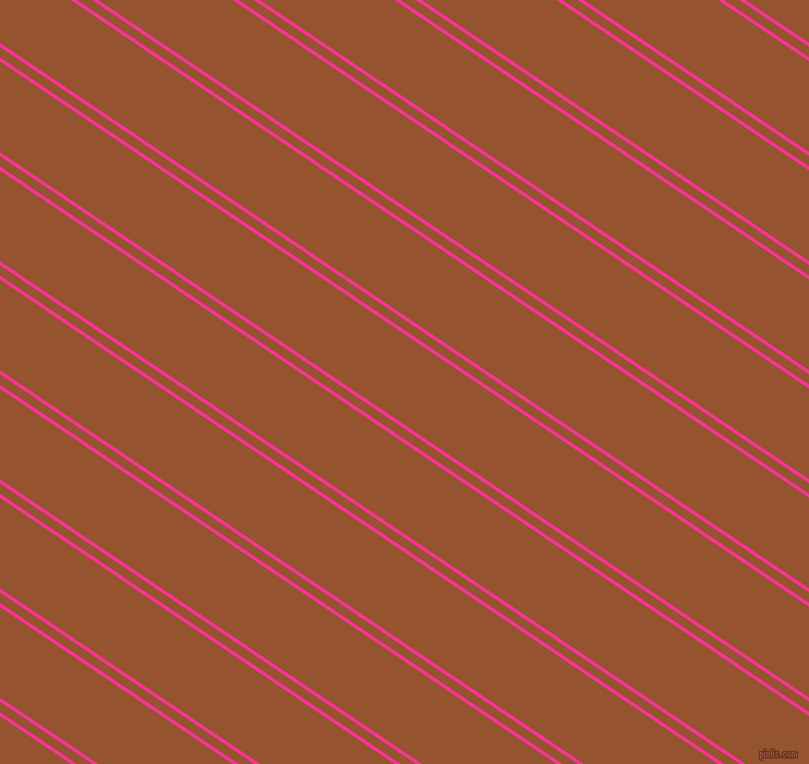146 degree angle dual striped line, 3 pixel line width, 8 and 69 pixel line spacingWild Strawberry and Chelsea Gem dual two line striped seamless tileable