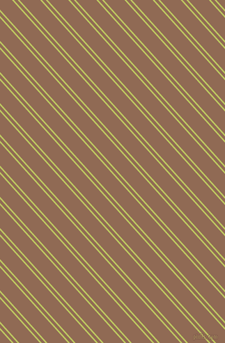 132 degree angles dual stripe lines, 2 pixel lines width, 4 and 22 pixels line spacing, Wild Willow and Leather dual two line striped seamless tileable