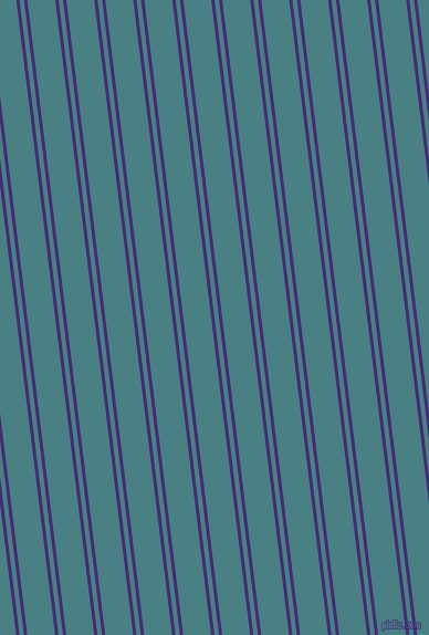 97 degree angles dual stripe lines, 3 pixel lines width, 4 and 25 pixels line spacing, Windsor and Paradiso dual two line striped seamless tileable