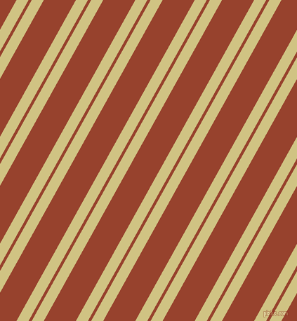 61 degree angle dual stripes line, 15 pixel line width, 4 and 40 pixel line spacing, Winter Hazel and Tia Maria dual two line striped seamless tileable