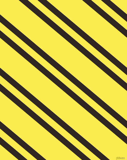 140 degree angle dual stripes line, 24 pixel line width, 26 and 95 pixel line spacing, Wood Bark and Paris Daisy dual two line striped seamless tileable