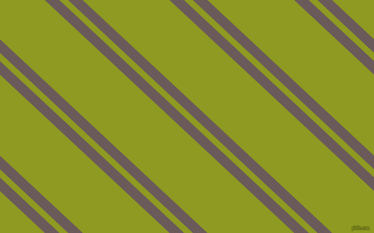 137 degree angles dual stripe line, 20 pixel line width, 12 and 119 pixels line spacing, Zambezi and Citron dual two line striped seamless tileable