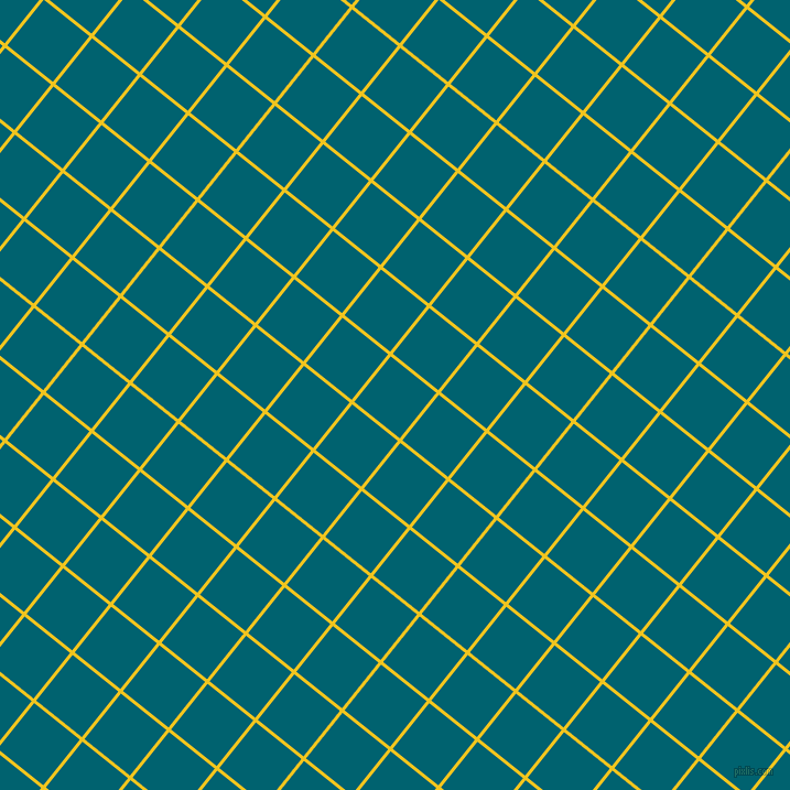 51/141 degree angle diagonal checkered chequered lines, 3 pixel lines width, 53 pixel square size, plaid checkered seamless tileable