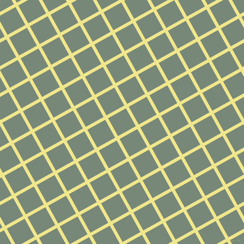 29/119 degree angle diagonal checkered chequered lines, 11 pixel line width, 69 pixel square size, plaid checkered seamless tileable