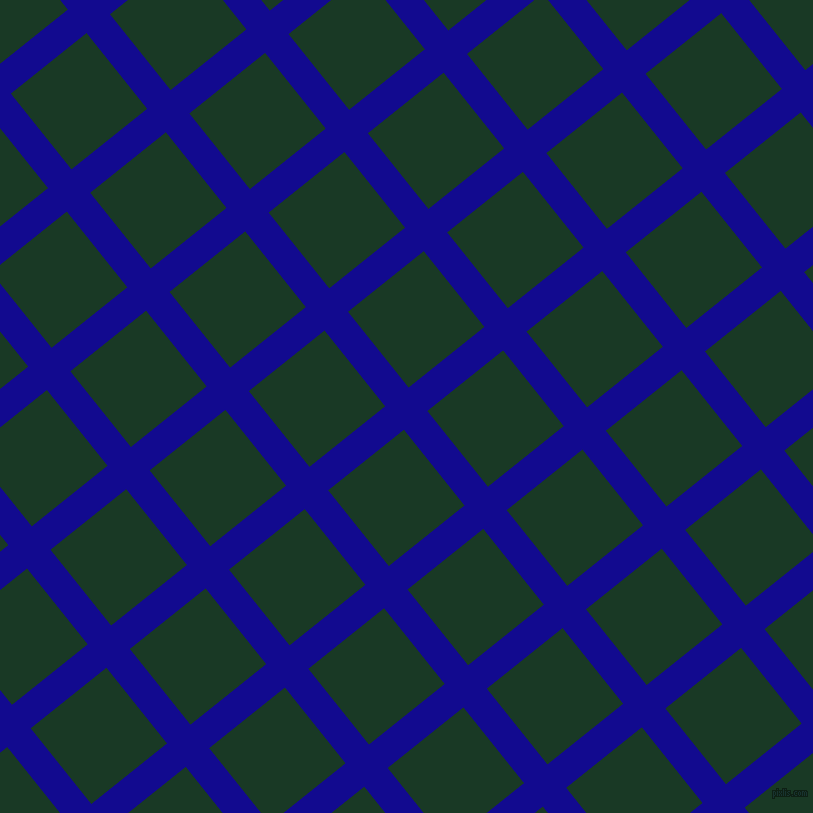 39/129 degree angle diagonal checkered chequered lines, 30 pixel line width, 97 pixel square size, plaid checkered seamless tileable