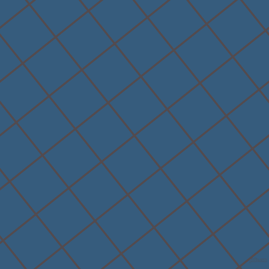 39/129 degree angle diagonal checkered chequered lines, 4 pixel lines width, 81 pixel square size, plaid checkered seamless tileable