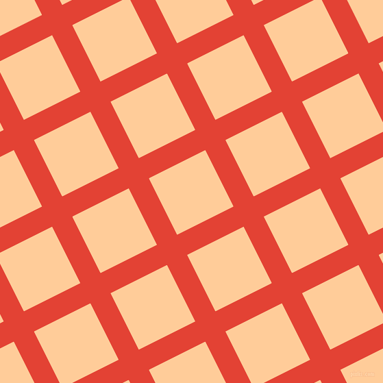 27/117 degree angle diagonal checkered chequered lines, 33 pixel lines width, 92 pixel square size, plaid checkered seamless tileable