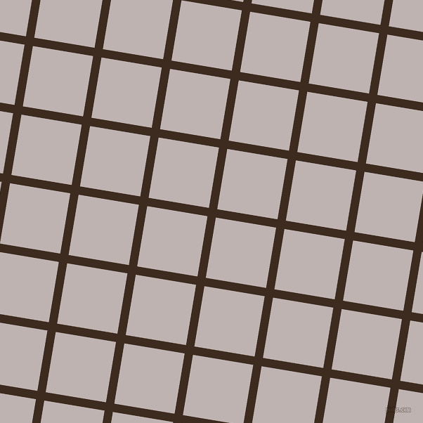 81/171 degree angle diagonal checkered chequered lines, 12 pixel line width, 87 pixel square size, plaid checkered seamless tileable