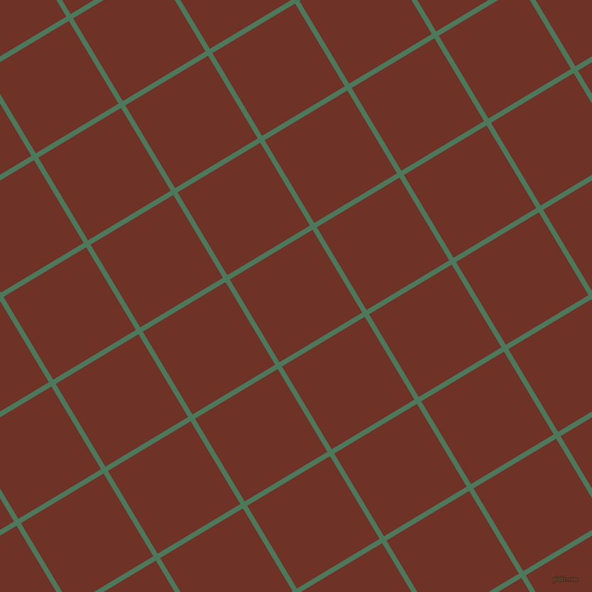 31/121 degree angle diagonal checkered chequered lines, 7 pixel lines width, 136 pixel square size, plaid checkered seamless tileable