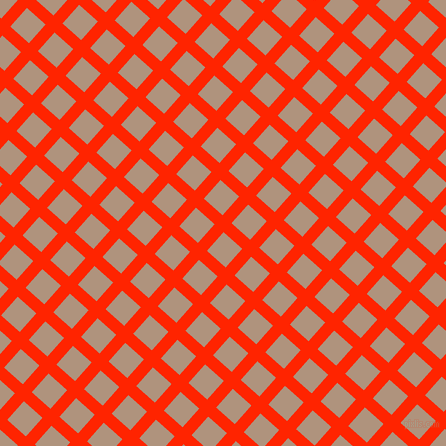 48/138 degree angle diagonal checkered chequered lines, 12 pixel lines width, 25 pixel square size, plaid checkered seamless tileable