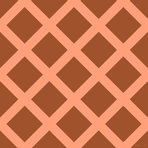 45/135 degree angle diagonal checkered chequered lines, 29 pixel line width, 83 pixel square size, plaid checkered seamless tileable