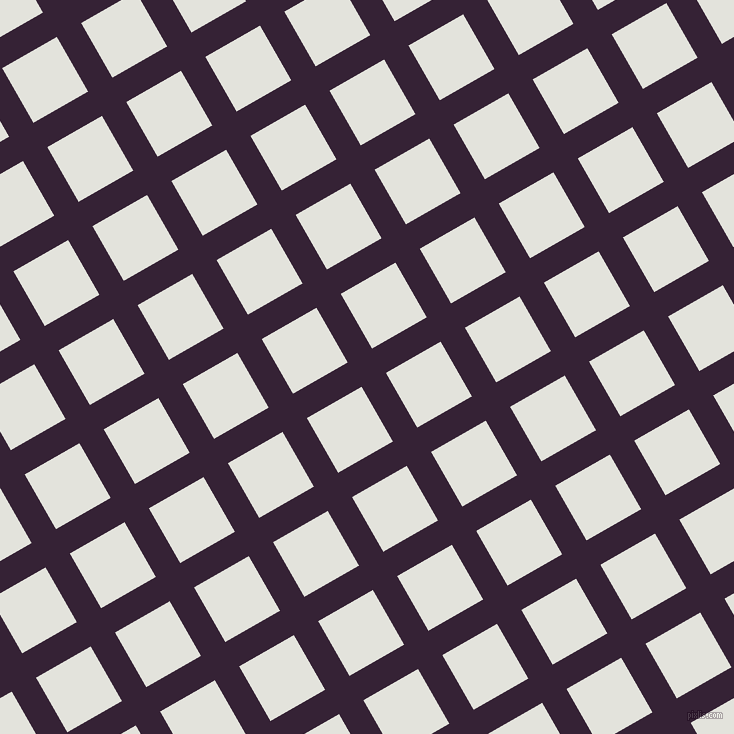 30/120 degree angle diagonal checkered chequered lines, 28 pixel lines width, 63 pixel square size, plaid checkered seamless tileable