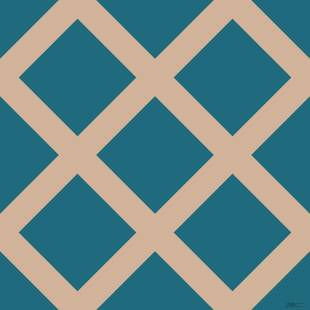 45/135 degree angle diagonal checkered chequered lines, 52 pixel lines width, 164 pixel square size, plaid checkered seamless tileable